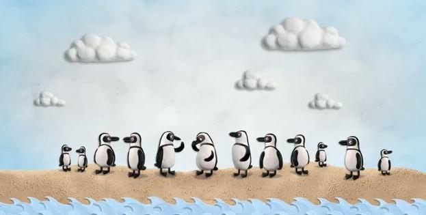 Zoo Penguins