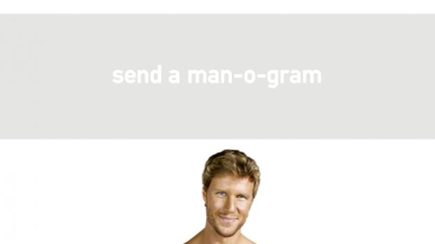 Man-O-Gram