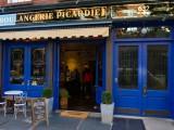 The Boulangerie