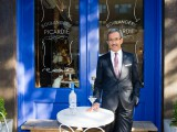 Francois Thibault, Grey Goose creator
