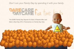 Dare day care 2
