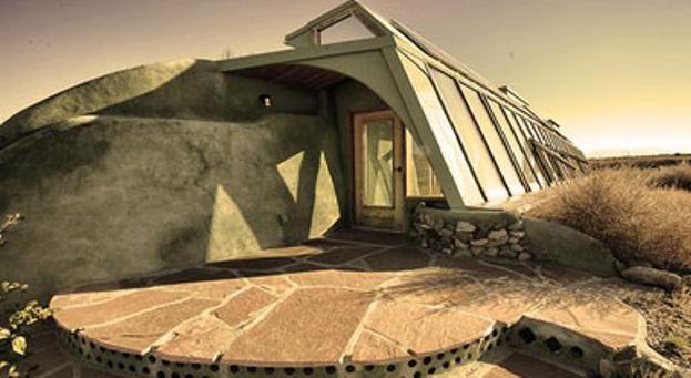 Earth Homes