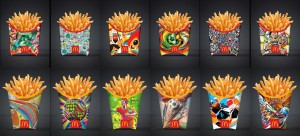 McDs fries 2