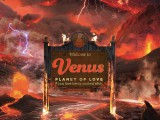 HRMSC TSA - Venus