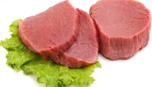 Lettuce Meat
