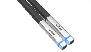 Baidu chopsticks
