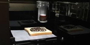 food printer