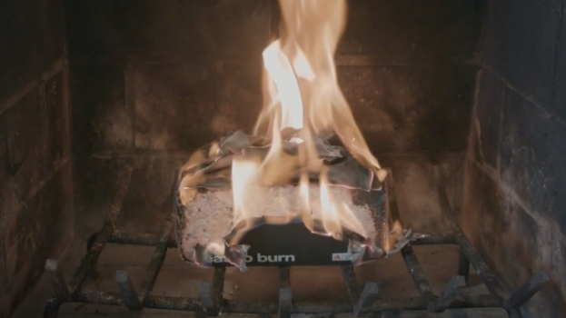KBS Ideas to Burn