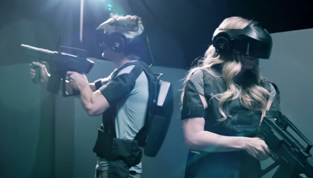 The future of an on line virtual reality world