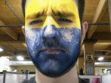PAINT YOUR GAME FACE! (2)
