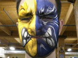 PAINT YOUR GAME FACE! (3)
