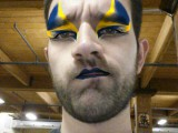 PAINT YOUR GAME FACE! (5)