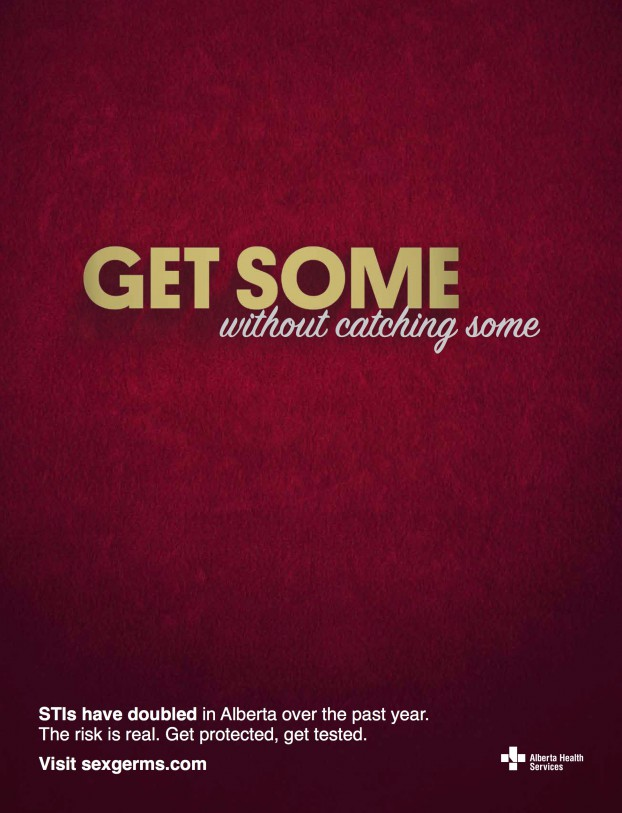 AHS_GetSome Poster