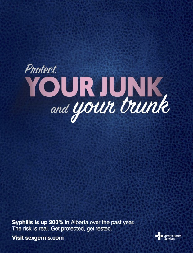 AHS_ProtectJunk Poster