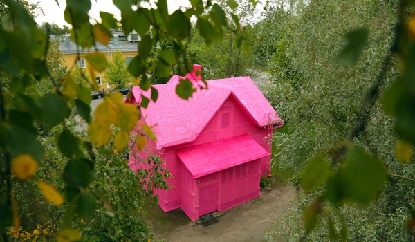 1-our-pink-house-300-z-lotu-ptaka-by-OLEK