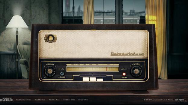 ResistanceRadio