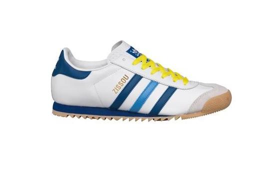 Zissou shoe