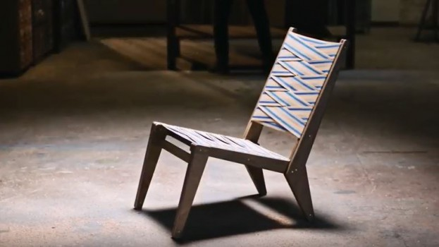 Werktuck chair