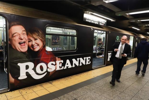 Roseanne car