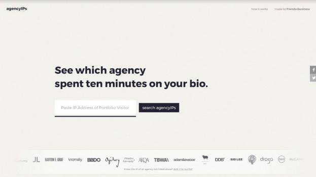 AgencyIPs