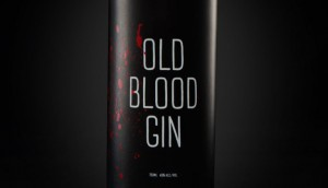 Old Blood Gin