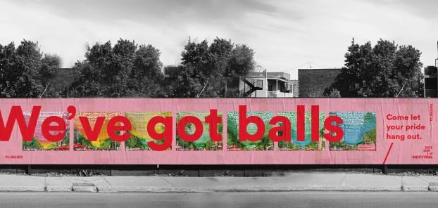 We Got Balls