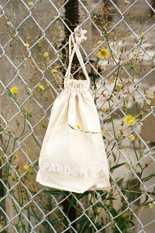 PARDON_bag