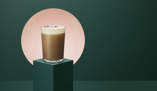 Teavana Black Sesame Tea Latte (1)