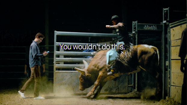 Rodeo _ You Wouldn't Do This