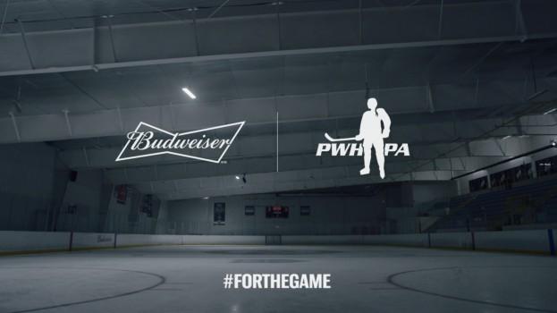 Budweiser Canada-Budweiser Canada and the Professional Women-s H